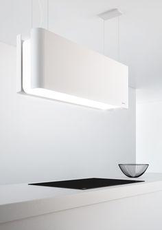 "Résultat de recherche d'images pour ""Novy MOOD"" Kitchen Interior, New Kitchen, Kitchen Design, Kitchen Ideas, Extractor Fans, Drinking Fountain, Cooker Hoods, Range Hoods, Keep It Simple"