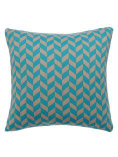 Polygon Pillow by Darzzi at Gilt