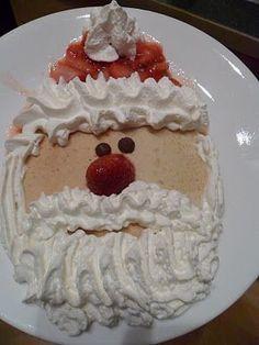 Santa beard Clause
