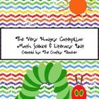 This is an ultimate collection of activities to compliment the book The Very Hungry Caterpillar by Eric Carle. This complete unit includes the foll...
