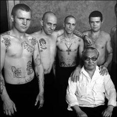 Young mafia sex