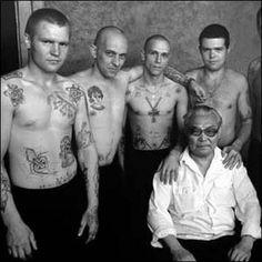 russian mafia - Google Search