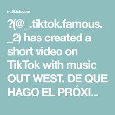 TikTok for Developers Videos, Shorts, Music, Musica, Musik, Muziek, Music Activities, Video Clip, Short Shorts