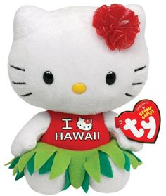 Ty Beanie Babies Hello Kitty Plush, Hawaii Ty Beanie Babies,http://www.amazon.com/dp/B00B2ZZXS6/ref=cm_sw_r_pi_dp_OOgUsb14G9F049MS