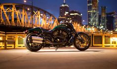 2015 Harley-Davidson® V-Rod® Night Rod® Special Motorcycles Photos & Videos