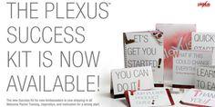 Plexus Success Kit