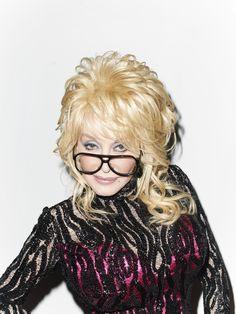 Dolly as Me
