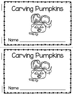 Read and Write Like a Rock Star – October FREEBIES Preschool Sight Words, Sight Words Printables, Halloween Books, Halloween Crafts, Guided Reading Groups, Kindergarten Books, Like A Rock, Classroom Themes, Preschool Activities