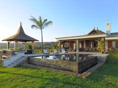 Villa de rêve à l'ile Maurice #vacances #location