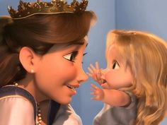 Which Disney Mom Are You Most Like?