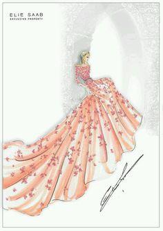 Elie Saab,,,, stunning!!