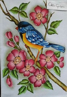 Here are the Beautiful Acrylic Paint On Fabric Coloring Page. This post about Beautiful Acrylic Paint On Fabric Coloring Page was posted . Fabric Colour Painting, Acrylic Paint On Fabric, Fabric Paint Designs, Fabric Painting, Hand Painted Dress, Bird Coloring Pages, Creative Arts And Crafts, Fruit Painting, Painting Gallery
