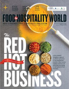 #ClippedOnIssuu from Food and Hospitality World (Vol.3, No.23) August 16-31, 2015