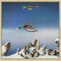 Yes / Yesshows (1980), my favorite live Yes album