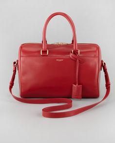 f04dc2c5f0 Small Duffel Saint Laurent Bag