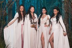 WITCHES OF EAST END Season 2 Episode 3 Photos The Old Man and the Key