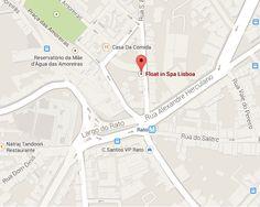 Contactos: (+351) 213 880 193 / (+351) 915 785 821 - info@float-in.pt / http://www.float-in.pt Morada: Rua São Filipe Neri 37A 1250-225 Lisboa - Ao largo do Rato (Parque automóvel a 150m, transportes públicos a 100m)  Horário: 2ª Feira a Sábado das 10h às 21h / Feriados das 11h às 19h.