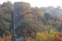 Great Wall China Bejing