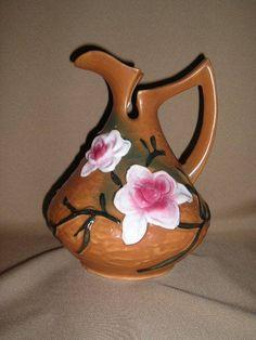 ROSEVILLE: Roseville Pottery Reproductions - Identifying Roseville Repros
