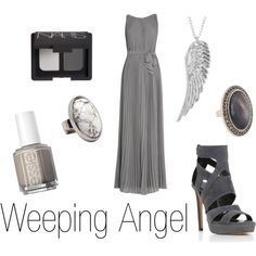 Weeping Angel, Doctor Who