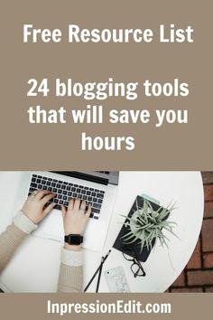Blogging tips | Blogging resource | Blogging tools| Blog writing | Business blogging