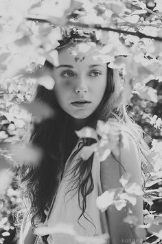 "She is angel ~~~~~ ""Amelia by Kait Dean, via Flickr"""