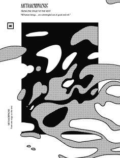 http://meta.revisionarts.com/Joel-Arias   Graphic design   Pinterest