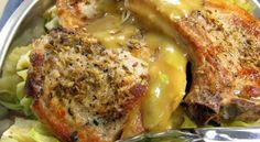 with Pistachio Crusted Roast, with Carrots and Potatoes Recipe (Lesson 7) You've never had a one pot meal that is this as elegant! The pistachio and fresh thyme crust make this beef roast exciting to both the eyes and taste buds. The sauce is ...