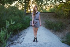 Blogger We Love: OOTD: A Hike in Heels — By Lisa Linh