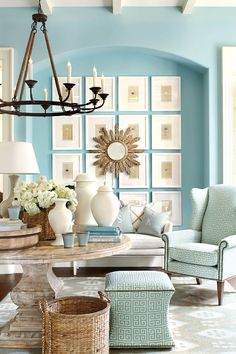 99 best blue white interiors images in 2019 blue nails home rh pinterest com