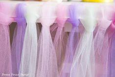 19 best tulle table skirt images tutorials baby ideas baby tips rh pinterest com