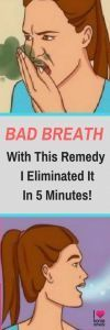 The remedy for bad breath that teach you how to prepare and then allow you to eliminate this problem in just 5 minutes very easily and naturally. psoas release tips Oral Health, Health And Wellness, Health Tips, Health Fitness, Natural Home Remedies, Herbal Remedies, Health Remedies, Diabetes Remedies, Healing Herbs