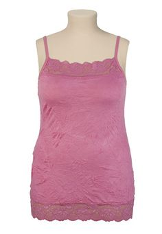 Crinkle Cami... 1 in every color please!! :)