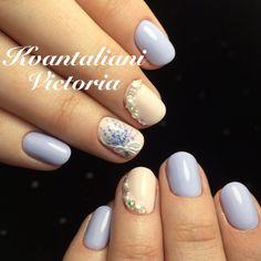 Покрытие ногтей гель-лаком. г.Орел | ВКонтакте