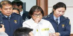 """Top News: """"SOUTH KOREA POLITICS: Choi Soon-sil Probe Takes Center Stage"""" - http://politicoscope.com/wp-content/uploads/2016/12/Choi-Soon-sil-South-Korea-Politics-Latest-News.jpg - Choi Soon-sil will be questioned on charges of bribery and transferring embezzled assets abroad, Lee told a briefing.  on Politics: World Political News Articles, Political Biography: Politicoscope - http://politicoscope.com/2016/12/24/south-korea-politics-choi-soon-sil-probe-takes-center-stage/."""