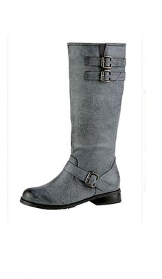 grey boots..i have a few pairs of grey boots..love them! they go with so many things you would never think they would go with!