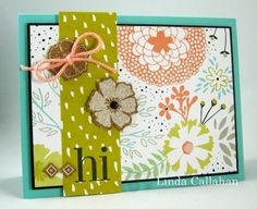 Stampin' Seasons: Two for the Price of One - PPA193