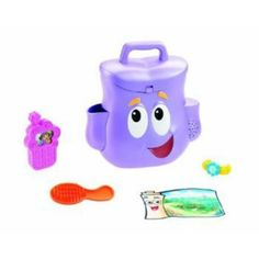 Fisher Price Dora S Talking Kitchen To View Further For This Item Visit The Image Link Pretend Play Baby Pinterest An Adventure Click And Mores