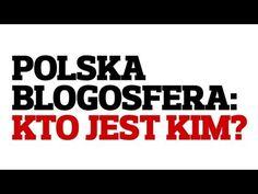 ▶ Ciągle te same gęby, czyli kto jest kim w polskiej blogosferze  #blogerzy Social Media Ad, Mood, Videos, Fitness, Youtube, Youtubers, Youtube Movies