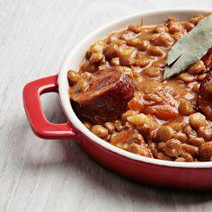 Lentilles chorizo Weight Watchers Cookeo – Ingrédients : 300 g de lentilles vertes,1 oignon,3 carottes,½ chorizo,400 g de tomates concassées