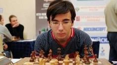 Image copyright                  Ruchess.ru                  Image caption                                      Yuri Yeliseyev was admired in Russia as a grandmaster with original solutions to chess problems                                Russian chess champion Yuri Yeliseyev, 20, has died after apparently plunging from a balcony on the 12th floor of a Moscow ap