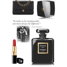 A fashion look from March 2015 featuring Chanel handbags. Browse and shop related looks.