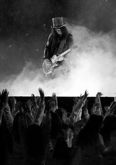 Slash - Guns 'n' Roses