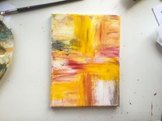 Abstract Art, Canvas, Instagram Posts, Painting, Tela, Painting Art, Canvases, Paintings, Painted Canvas