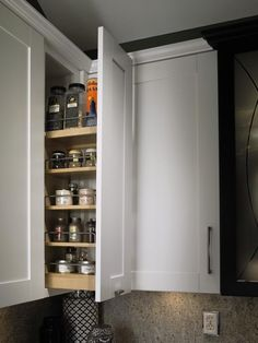 Diamond Lowes | Organization Cabinets U003e Wall Cabinets