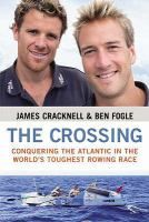 [SP Rowing] The Crossing: Conquering the Atlantic in the World's Toughest Rowing Race by James Cracknell and Ben Fogle. 3000 miles of empty ocean, stormy weather makes for an epic rowing journey - the authors survived without water rations for two days, lost the few clothes they had in a freak wave, capsized, hallucinated, wept, fought, played games, grew beards, nursed blisters and rowed 2,930 miles.