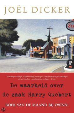 De waarheid over de zaak Harry Quebert In De waarheid over de zaak Harry Quebert verbindt Joël Dicker op indrukwekkende wijze een intrigerende moordzaak met een gevoelig geschreven verhaal over schrijverschap, onzekerheid, ambitie, vriendschap en liefde.