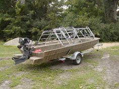 duck boats | SkyBuster Duck Boat Blinds