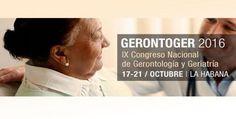 Sesionará Congreso de la Sociedad Cubana de Gerontología y Geriatría (Audio) - Radio Rebelde