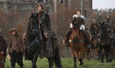 #Outlander Costume Designer Terry Dresbach Talks Bringing History to Life. http://blacklanderz.com/2015/06/19/outlander-costume-designer-terry-dresbach-talks-bringing-history-to-life/